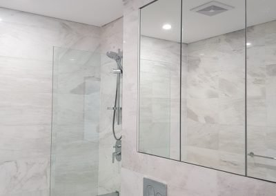 Showers screen mirros Sydney 8 e1520385303348