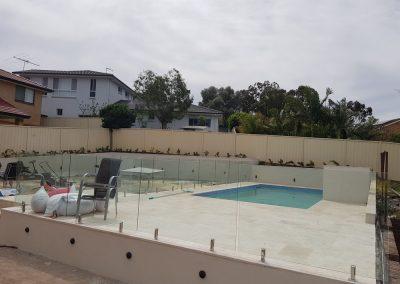 pool fence Sydney 2