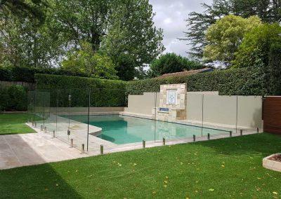 pool fence Sydney 7