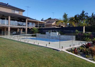 pool fence Sydney 9